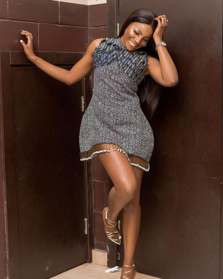 Seyi Shay Reveals How Tiwa Savage Attacked Popular Male Artist For Featuring Her