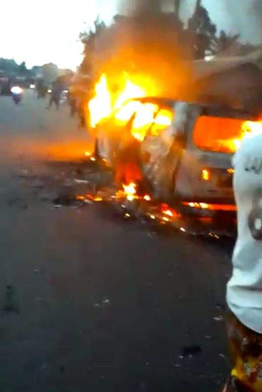 Three Policemen And Two Others Killed By Suspected Gunmen In Anambra