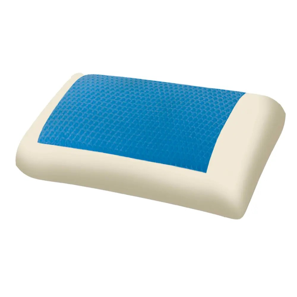 Morfeo Plus Gel  Guanciale In Memory Foam  eBay