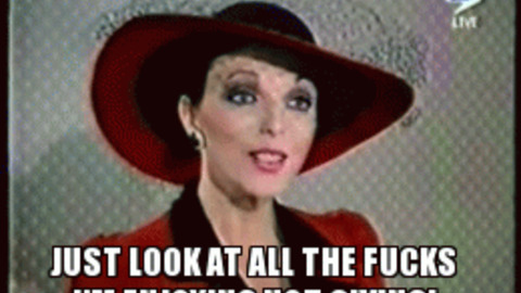 Alexis Carrington GIFs  Find  Share on GIPHY