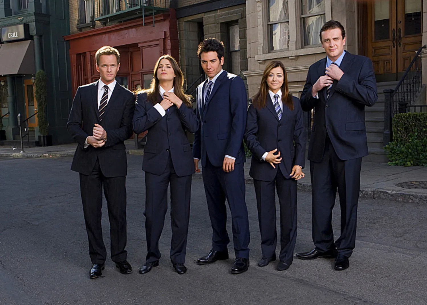 Barney Stinson Resume How I Met Your Mother Every Term Phrase And Expression Coined
