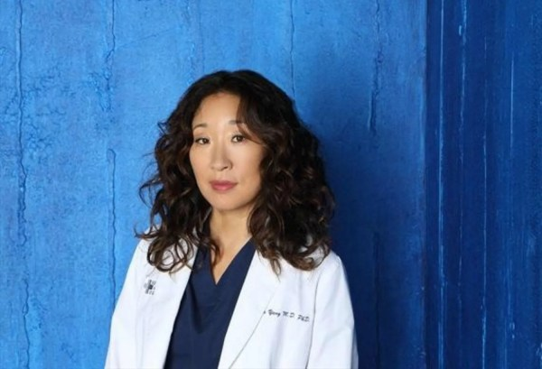 Sandra Leaving Grey' Anatomy ' Memorable Moments Glamour