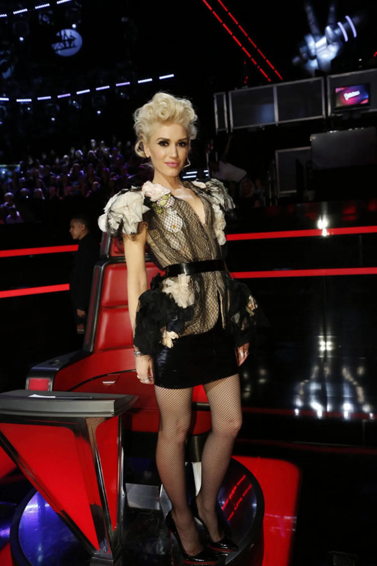 Gwen Stefani Opens Up About Her Split From Gavin Rossdale