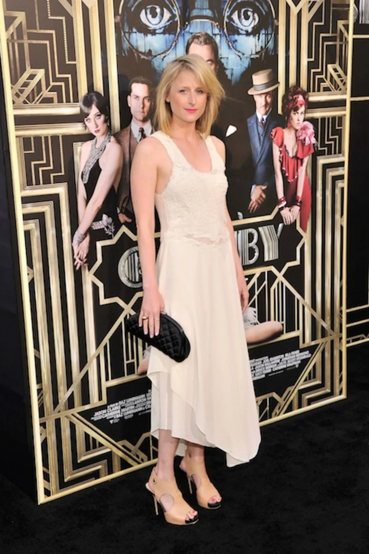 Best Dressed at The Great Gatsby Premiere Vote For Your