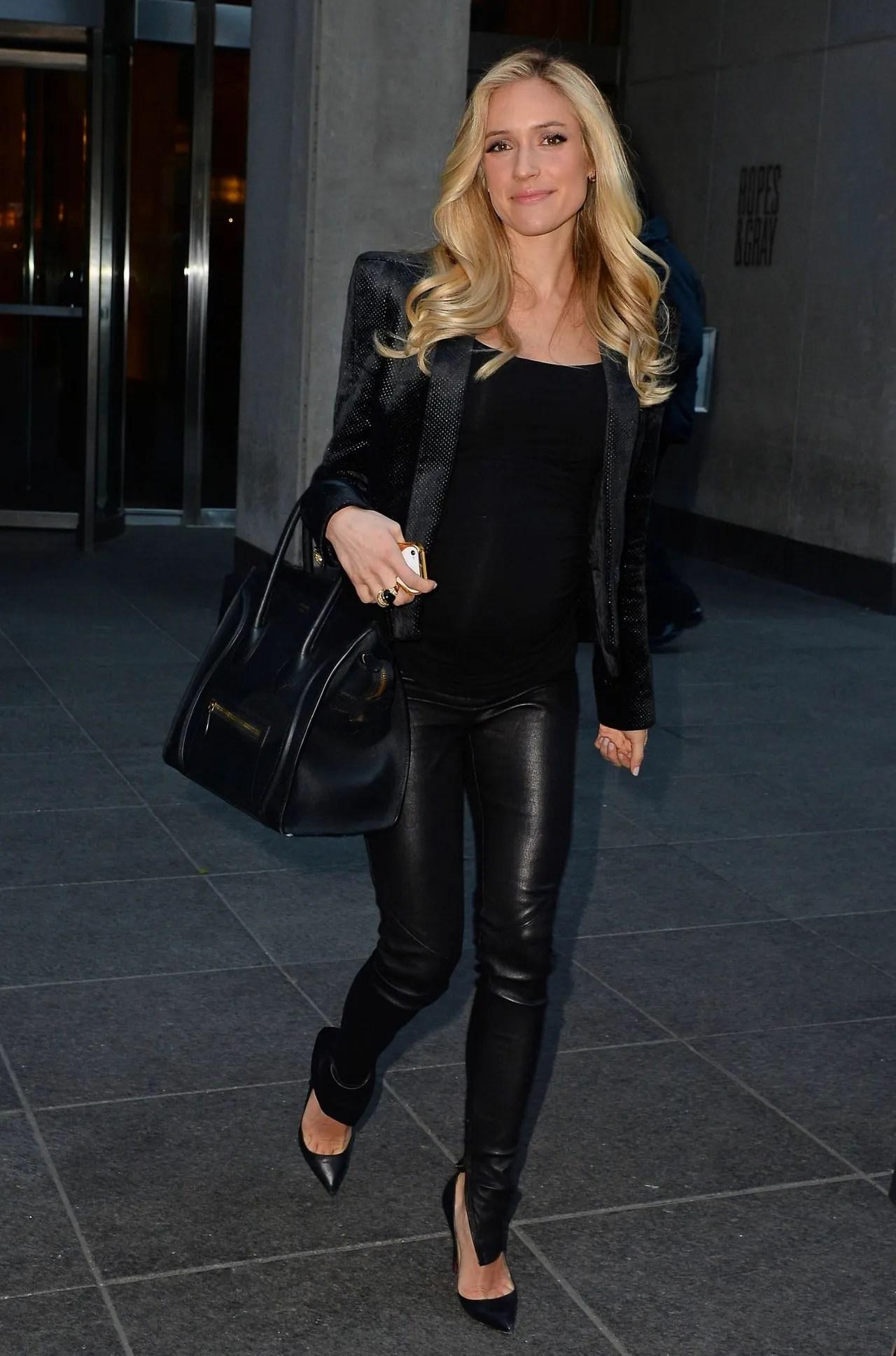 Kristin Cavallari Shoes