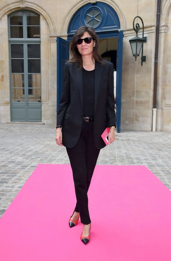Bastille Day Fashion 4 French Style Icons