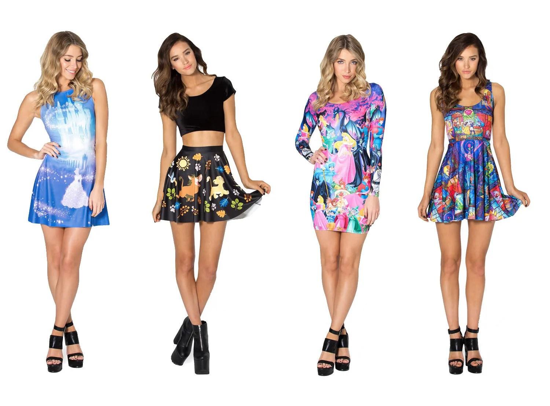 disney princess clothing for