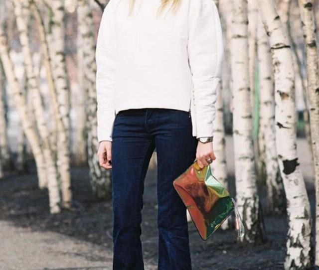 Denim Shoes Vanessa Jackman