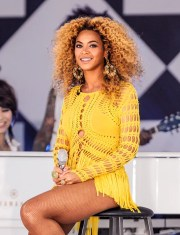 beyonce pin hairstyles fade