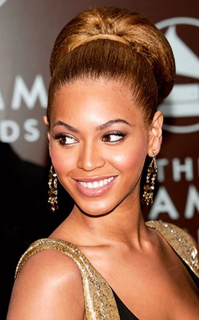 Beyonces Greatest Hairstyles 31 Ideas For Curly