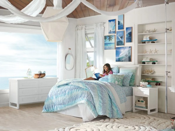 Kelly Slater for Pottery Barn Kelly Slater Collection for
