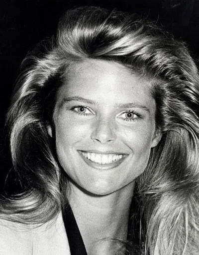 christie brinkley best smile