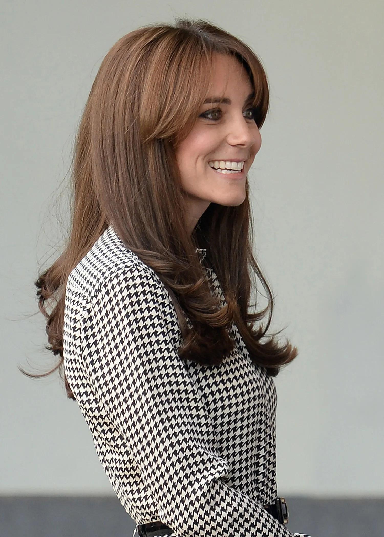 Kate Middleton Just Wore Princess Dianas Favorite Crown