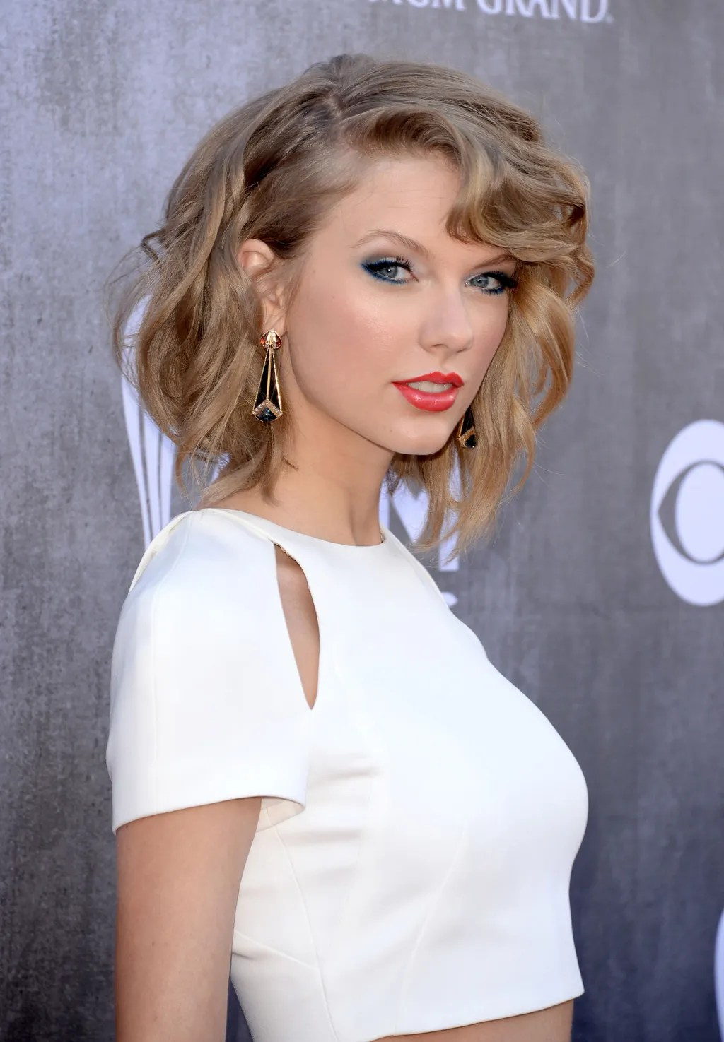Acm Awards Beauty The Best Hair And Makeup Looks On