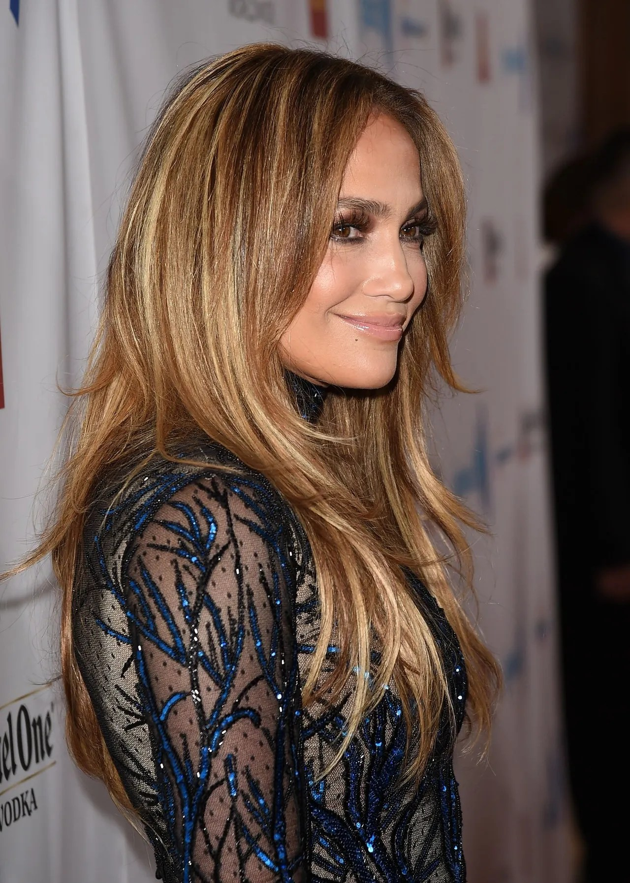 Jennifer Lopez Hair Color Rita Hazan s How to Get Her Golden