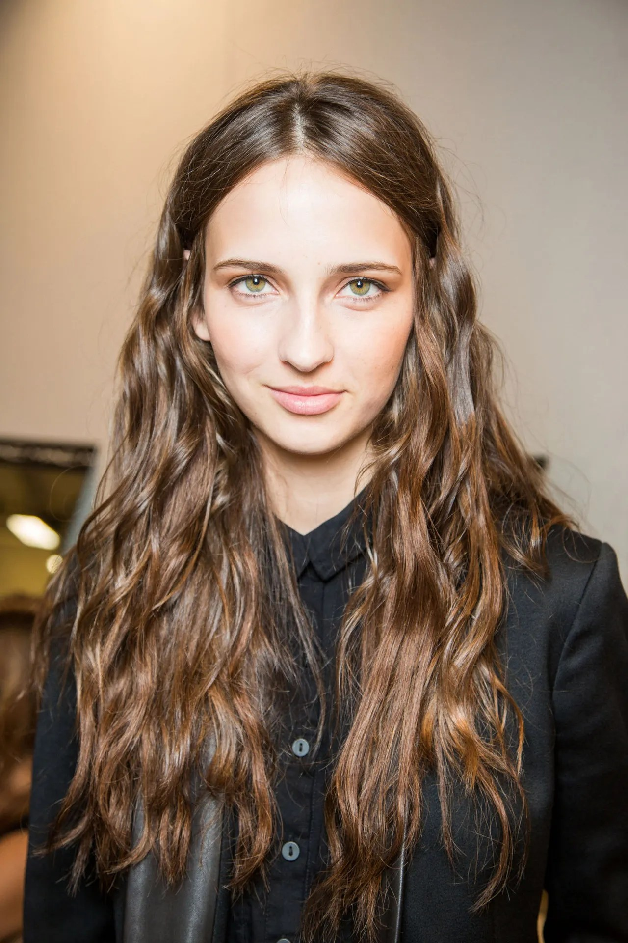 How To Get Shiny Hair No Matter What Your Texture Is Glamour