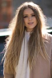 fall 2015 fashion week hair trend