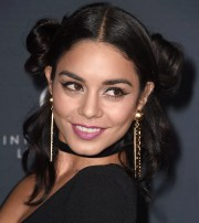 vanessa hudgens wears princess