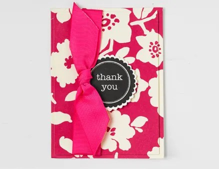 Wedding Thank-You Note DOs and DON'Ts | Glamour