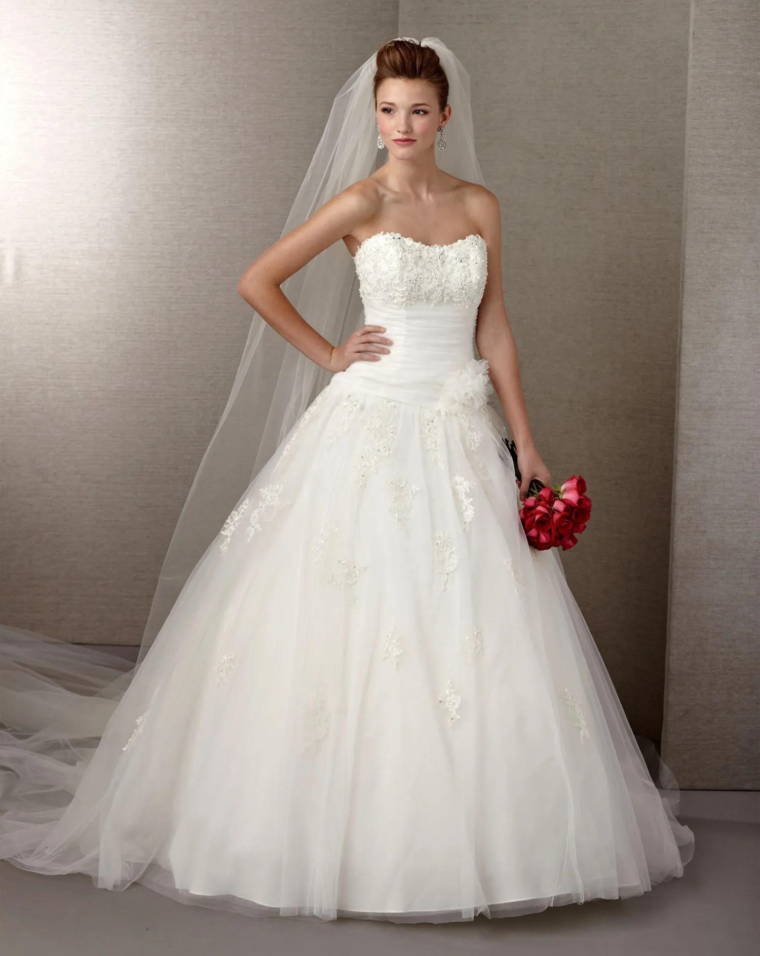 21 gorgeous wedding dresses