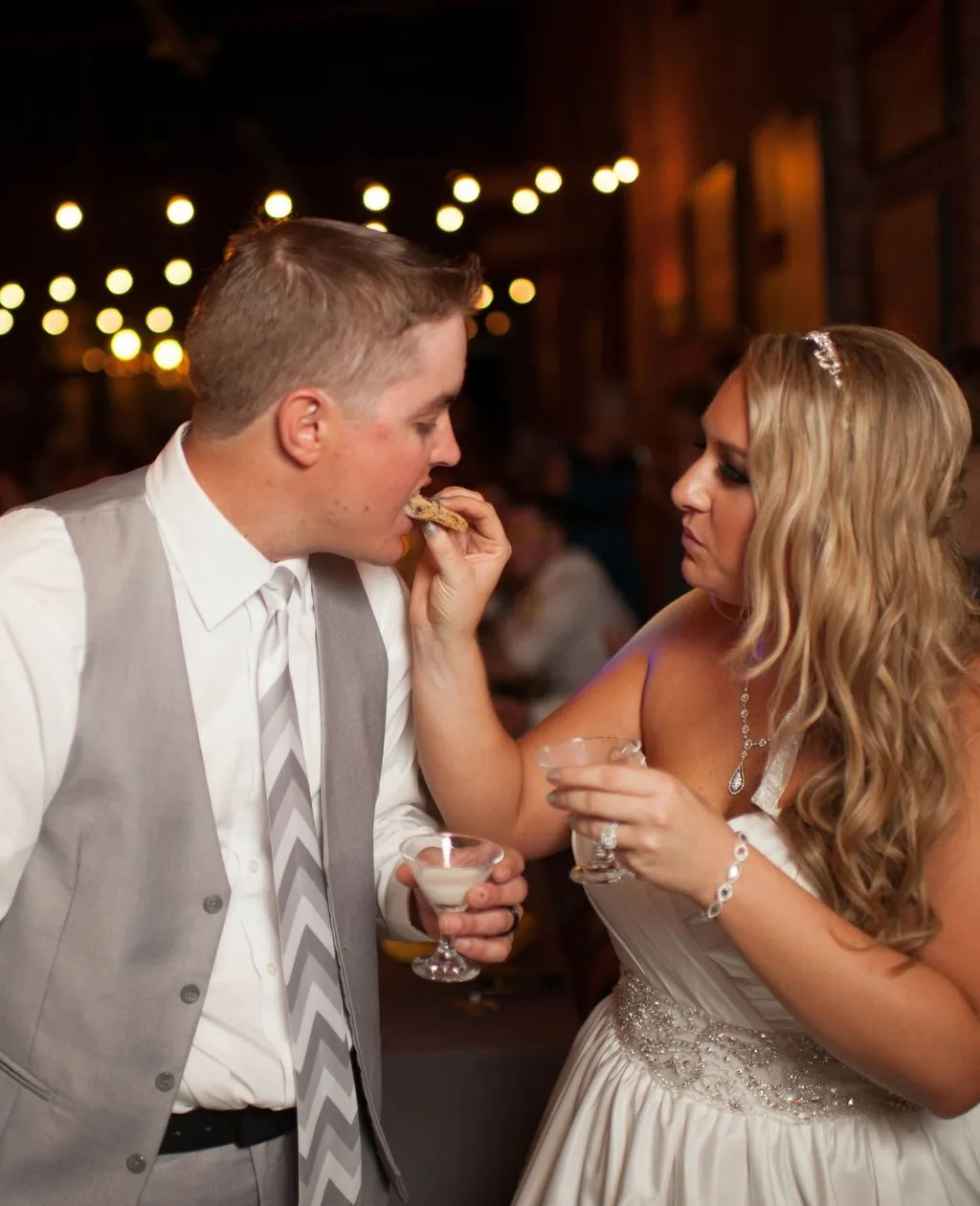 Wedding Cookies Instead Of Cake Yes Please See How This