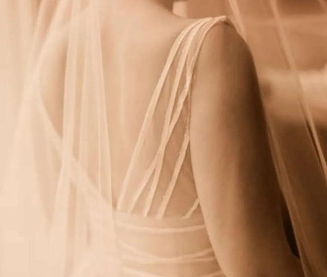 Should I Wear A Veil For My Wedding