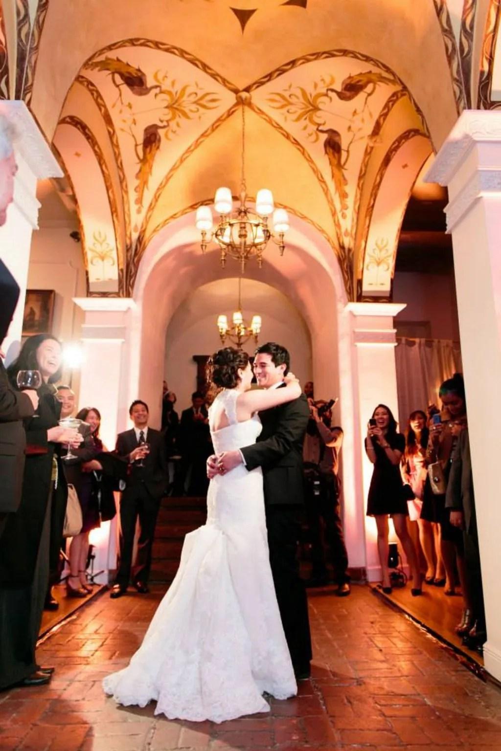 Scarlett Johansson Romain Dauriac Wedding Pictures