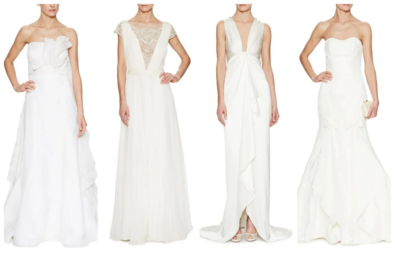 Kleinfeld Wedding Dresses Sale: Gilt X Kleinfeld Wedding