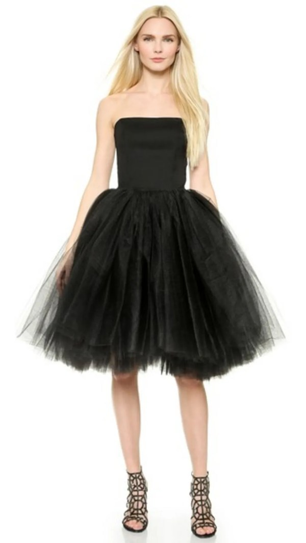 73c8af7d2081 Black Dresses to Wear to a Wedding as a Guest