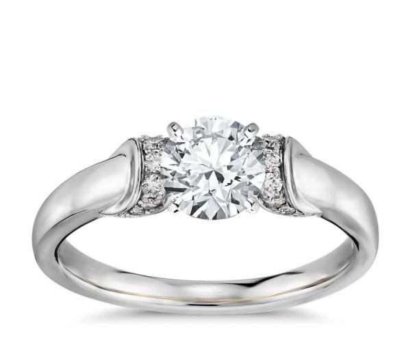 Best New Engagement Rings, Unique Engagement Rings: 2015 ...