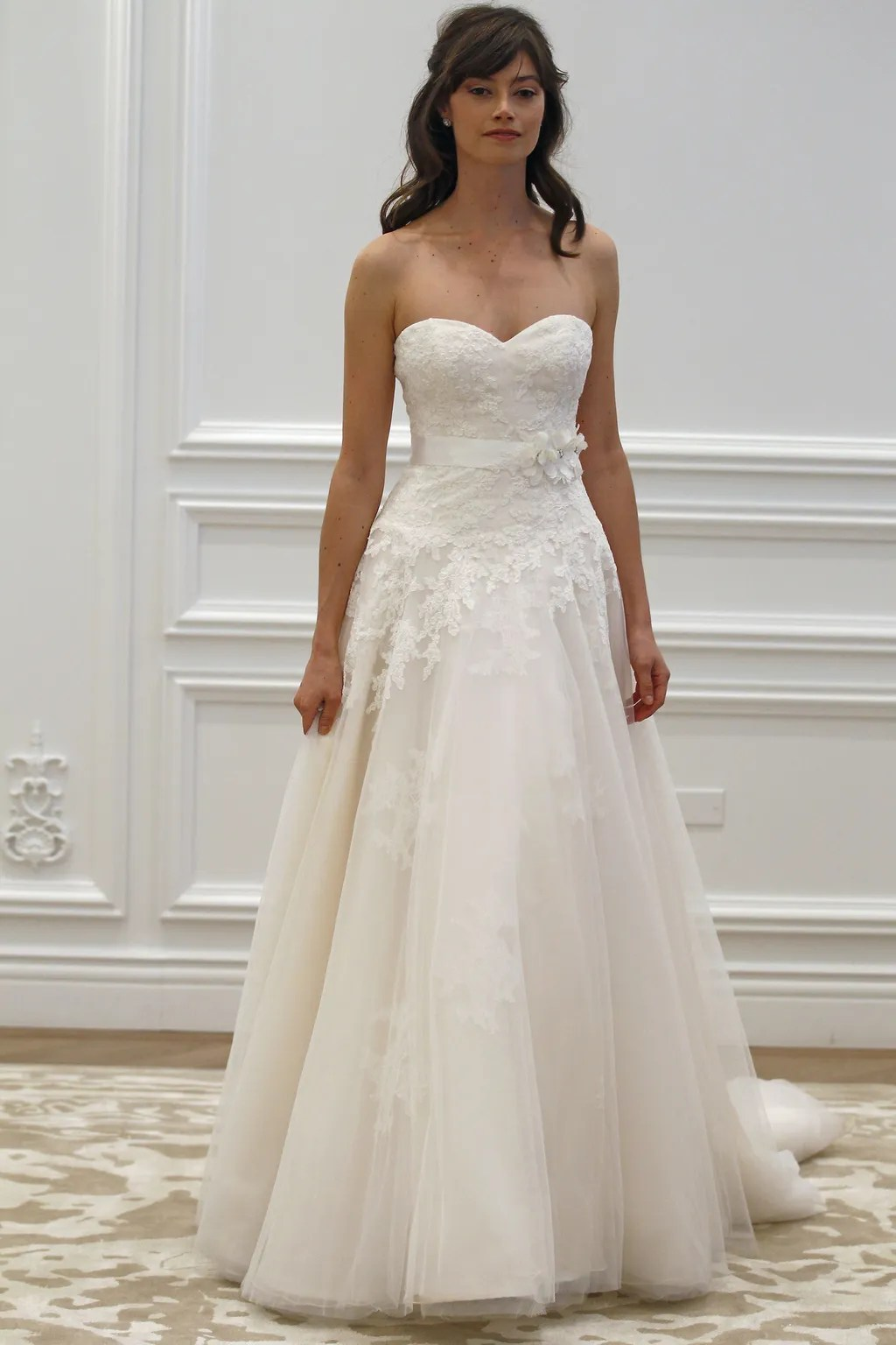 Strapless Wedding Dresses, Wedding Gowns Best New