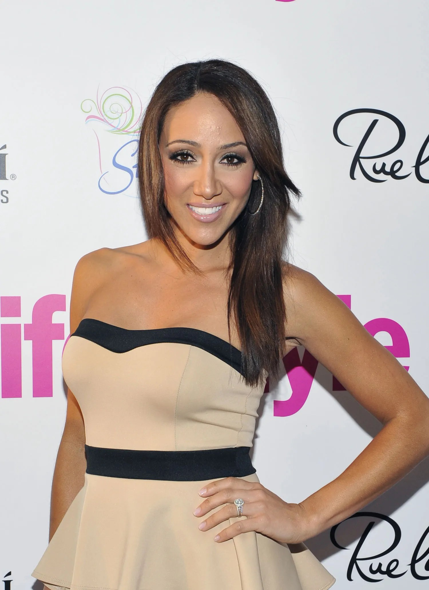 Melissa Gorga Wedding Ring : melissa, gorga, wedding, Comprehensive, Guide, Housewives', Engagement, Rings., Glamour
