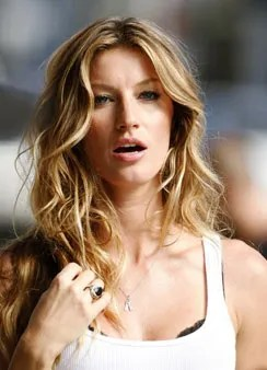 How To Get Supermodel Hair Glamour