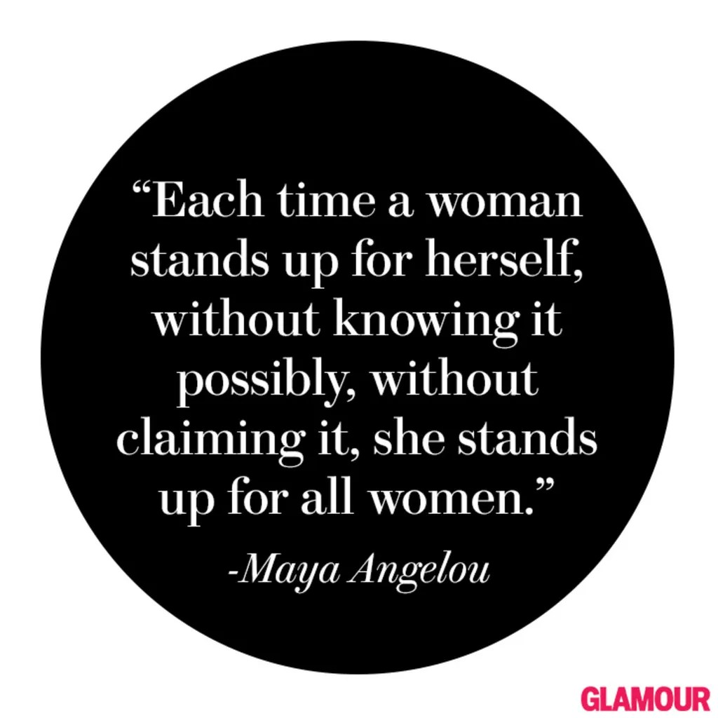 Maya Angelou Quotes 16 Unforgettable Things She Wrote And