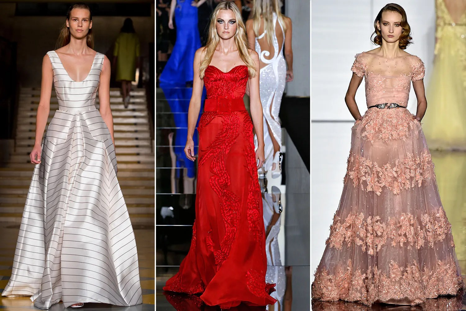 Beautiful Designer Gowns We?d Love To See On The Oscars