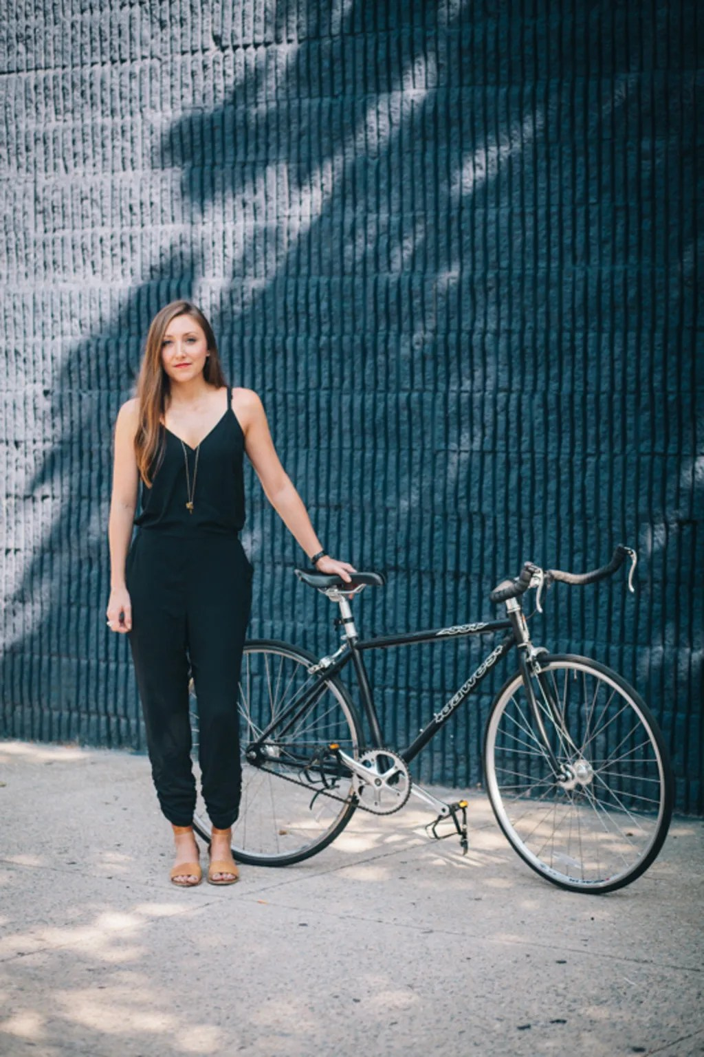 Summer Outfits You Can Wear to Ride a Bike  Glamour
