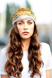 curly and wavy hair ideas