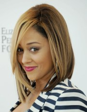 haircut of week tia mowry-hardrict's