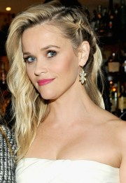 celebrity braided hairstyle inspiration