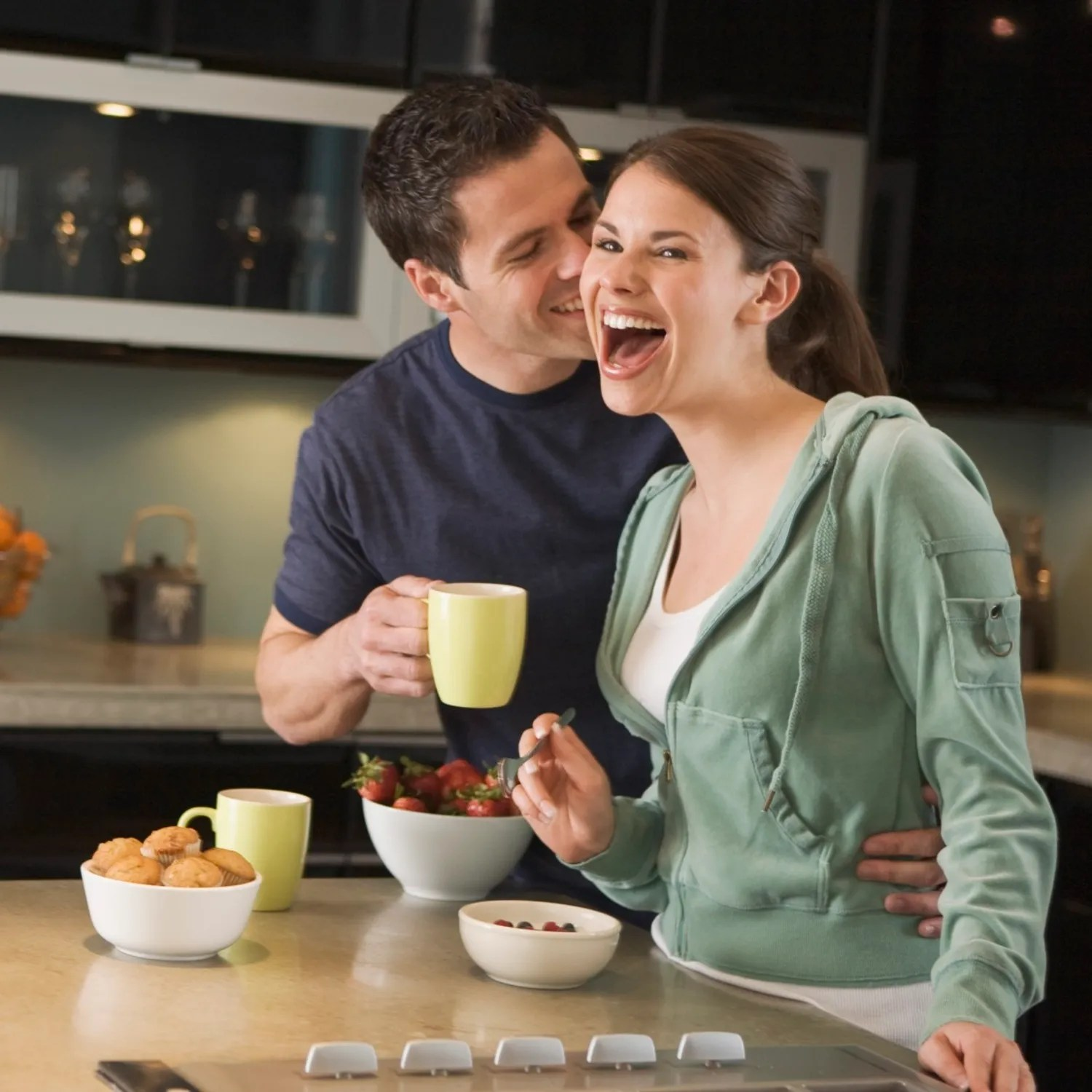 Dating Advice From A Married Couple They Re So Happy And