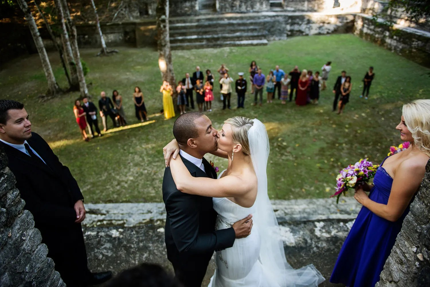 Unique Wedding Venues 10 Crazy Awesome and Unexpected
