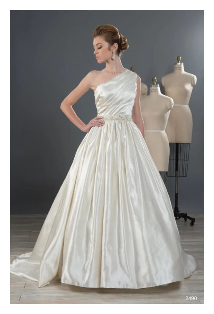 Spring 2015 Wedding DressesSpring Summer Wedding Dress