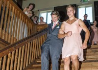 Wedding Party Introduction Ideas