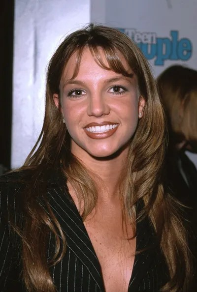 Britney Spears Best And Worst Hairstyles Glamour