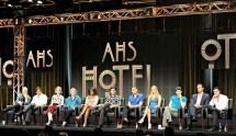 Ryan Murphy Sarah Paulson Kathy Bates Reveal Characters