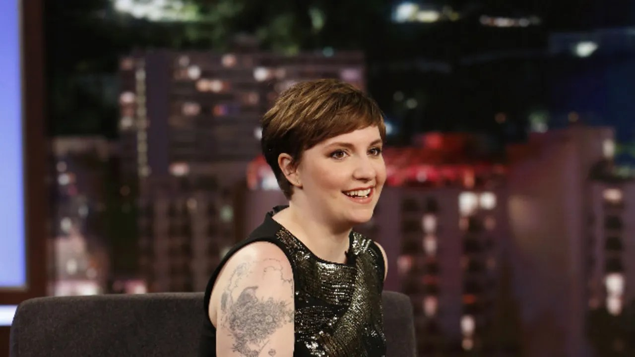 Everything We Know About Lena Dunham S New Feminist Hbo
