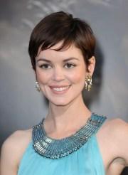 cute celebrity haircuts