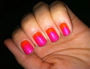 spring and summer nail polish