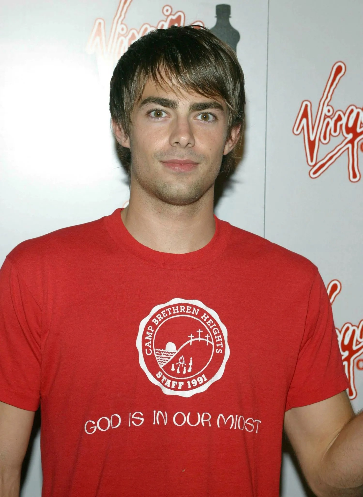 Mean Girls Aaron Samuels New Job Just Might Inspire You