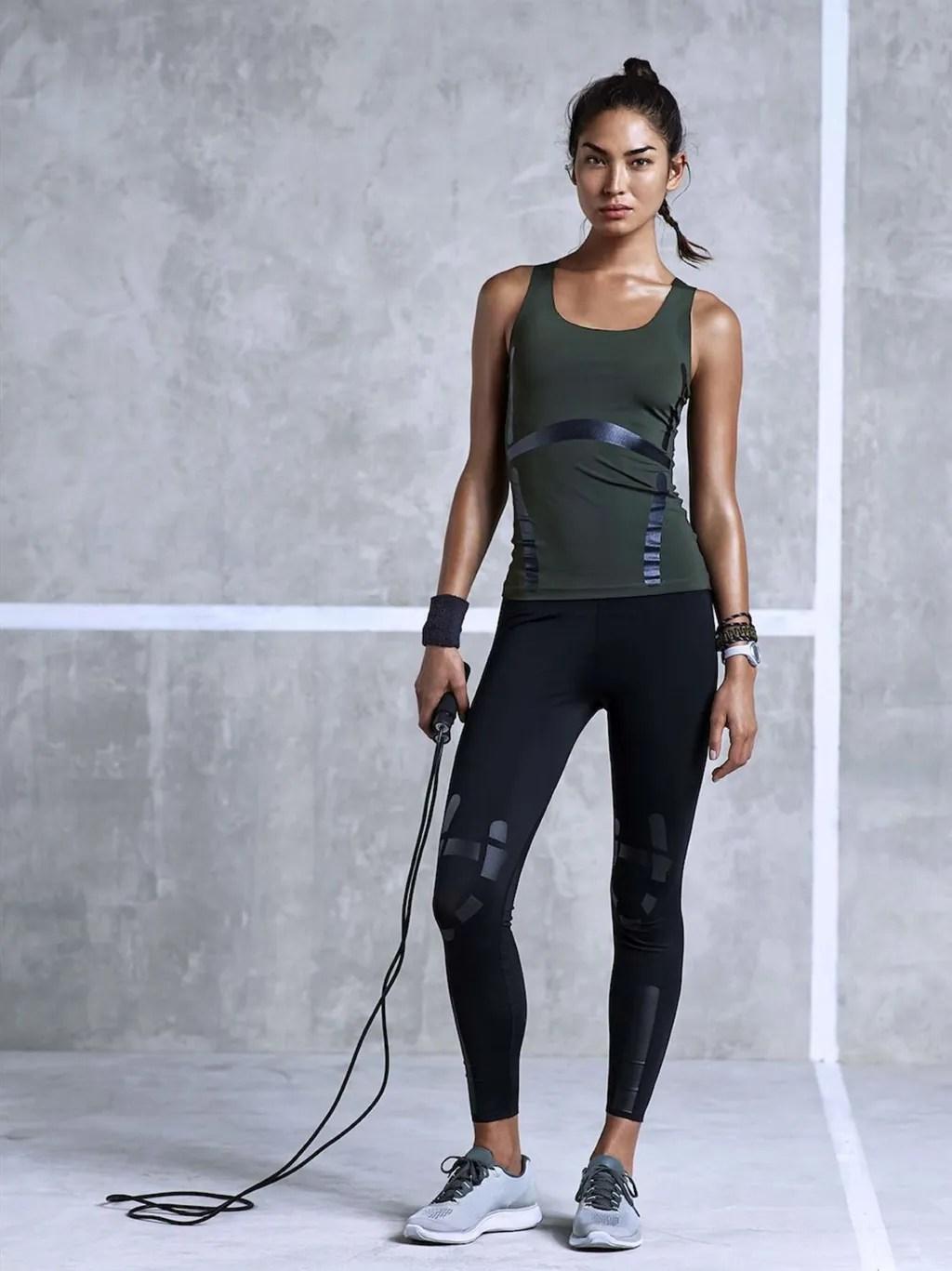 H&m Workout Clothes